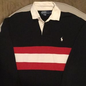 Polo Ralph Lauren Rugby - M
